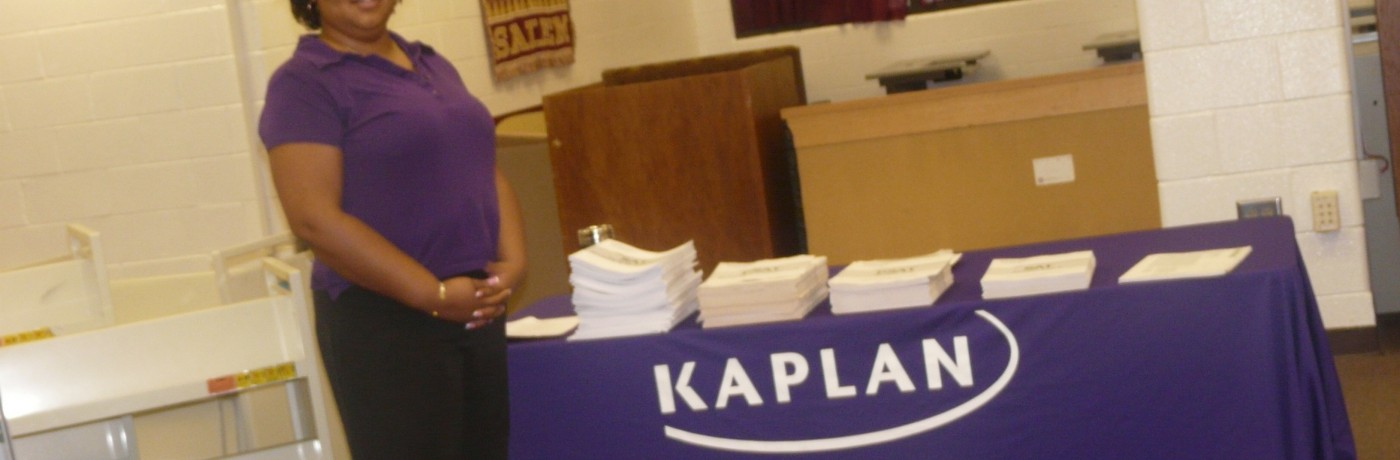 Kaplan Learning Services