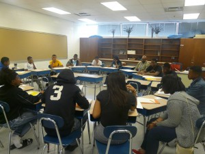 2014 High School Summer Program