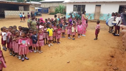 2018 Ghana Trip 2