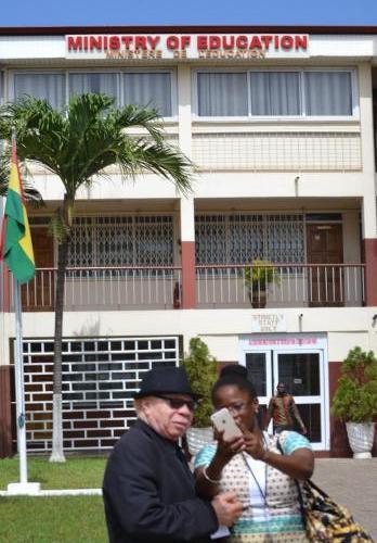2018 Ghana trip 6
